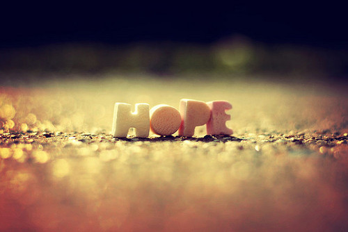 Give Me Hope Quotes